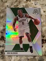 🔥2019-20 Eric Bledsoe Panini Mosaic Silver Prizm Refractor Lot #95🔥