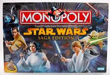 Monopoly Star Wars Saga Edition Board Game Replacement Pieces Parts You Choose!