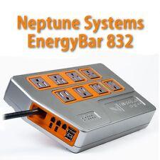 Neptune Systems Apex EnergyBar EB832 Powerstrip for Controller Energy Bar