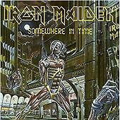 Iron Maiden - Somewhere in Time (1998)