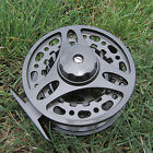 5/6 7/8 9/10 Aluminum Fly Fishing Reel Right or Left Handed 85mm 95mm 105mm