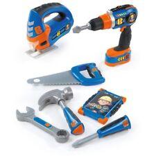 Smoby Bob der Baumeister EVO 3-in-1 Werkzeug günstig kaufen 7600360132