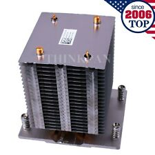 New CPU Cooling Heatsink for DELL PowerEdge Tower Server T430 WC4DX 0WC4DX US
