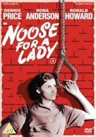 Noose for a Lady [DVD], DVDs