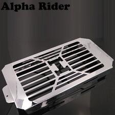 Mesh Radiator Guard Grill Cover For HONDA VTX1800 2002-2008 2002 2003 2004 2005