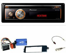 Pioneer DEH-X8700BT Bluetooth CD MP3 Radio RDS USB Einbauset für BMW E46