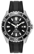 brand new CITIZEN PROMASTER DIVER  Eco-Drive dive watch BN0190-07E