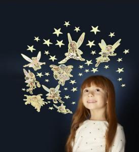 Original Glow Stars - Glow in the Dark Stars and Fairies - Bedroom Decorations
