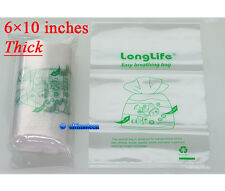 100 pcs - LongLife Aquarium Breathing Bags (15x25cm) ~Kordon breather Substitute