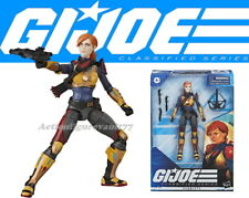 "2020 Hasbro G. I. JOE Classified Series 6"" SCARLETT ----IN-STOCK----"