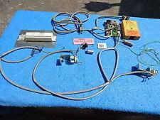 Nsm Prestige Ii Esii Power Panel, Ballast Transformer & Lighting Wiring Harness