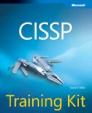 Microsoft Press Training Kit: CISSP Training Kit by David R. Miller, Sean-Philip