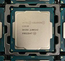 Intel Celeron G3930 Skylake Dual-core LGA1151 CPU OEM VER.
