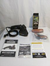 Work Sharp WSKTS-W Knife & Tool Blade Sharpener W/ Extra 5 pack of Belts