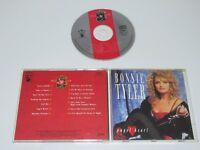 Bonnie Tyler / Angel Heart (Hansa 78 825 7)CD Album