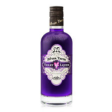 Violet Liqueur - Bitter Aromatico - 50cl - The Bitter Truth