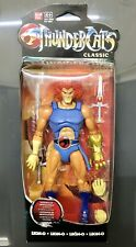 Bandai: Thundercats Classic: 'Lion-O' Action Figure: New & Sealed.