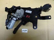 Bmw e53 x5 sede servomotor sitzneigungsversteller derecha 8258746 ln1564