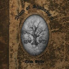 Book Of Shadows Ii - Zakk Wylde (2016, CD NEU)