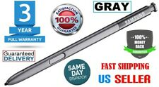 For Samsung Galaxy Note 5 Gray S Pen Touch Stylus oem Pen Pencil USA Fast Ship