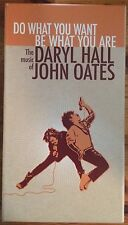 Do What You Want, Be What You Are: The Music of Daryl Hall & John Oates (4 CDs)