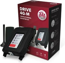 New listing weBoost Drive 4G-M 470121 Cell Phone Signal Booster for Your Car & Truck Rv New