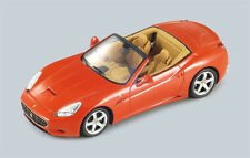 "Ferrari California V8 Open Top ""Rosso"" 2008 (Redline 1:43 / RL174)"