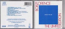The Bob Florence Limited Edition - State Of The Art Jazz CD 1990 HLL.298
