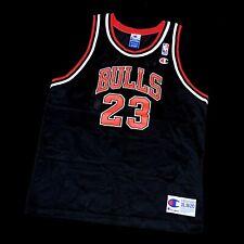 NEU Champion Jordan 1997/98 Bulls NBA Trikot Air Basketball Jersey Pippen M 40