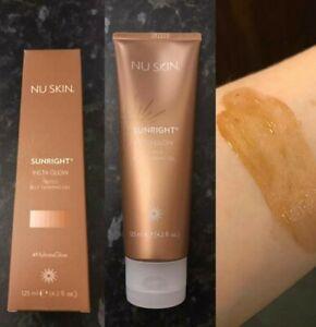 Nu Skin Insta GlowTinted Self Tanning