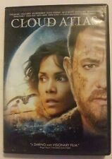 Cloud Atlas DVD 2012