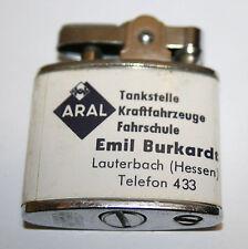 Aral Werbeartikel