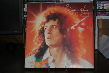 "BRIAN MAY TOO MUCH LOVE WILL KILL YOU/I'M SCARED/DRIVEN YOU  12"" MIX"