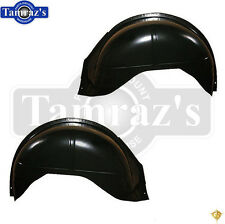 68-72 GM A Body Rear Quarter Inner Wheelhouse Wheel House Panel -  Legion PAIR