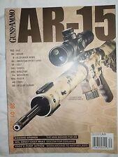 AR-15 guns & ammo ALEXANDER ARMS troy COLT mossberg NO LABEL 2014