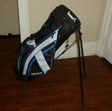 Top Flite Stand/Carry Golf Bag #4173