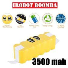 Batteria Roomba iRobot 3500 mAh 620 520 780 555 581 521 500 600 700 800 14.4 V