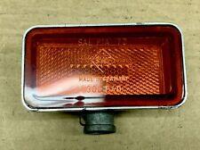 1970-1975 Opel Manta Rear Side Marker Light Lamp RH
