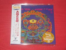 2013 GRATEFUL DEAD Anthem Of The Sun  JAPAN MINI LP SHM CD WITH BONUS TRACK