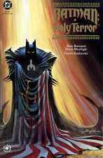 Batman: Holy Terror by Alan Grant & Norm Breyfogle Elseworlds GN 1991 DC OOP