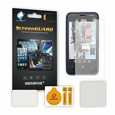 2 x Anti Scratch Screen Protectors for Nokia Lumia 620 - Display Savers