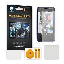 3 X Anti Graffio Proteggi Schermo per Nokia Lumia 620-visualizzazione risparmiatori