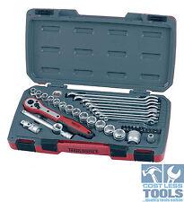 """Teng 3/8"""" Drive 40 Piece Socket & Spanner Set - T3840"""