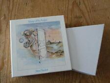 Steve Hackett: Voyage of Acolyte Empty Promo Box [Japan Mini-LP no cd genesis Q
