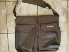 Eddie Bauer Portable Travel Camping Hiking Diaper Changing Bed