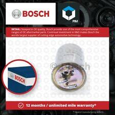 Fuel Filter fits SKODA PICK UP 6U 1.9D 97 to 01 AEF Bosch SE191127401A Quality