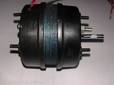 AC brushless hood motor, Asynchronous Motor, Fan heater shade pole motor