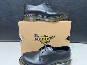 Dr Martens 1461 Wanama Black Gr.40 NEU