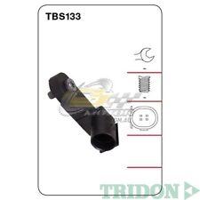TRIDON STOP LIGHT SWITCH FOR Skoda Fabia 10/10-06/13 1.2L(CBZB) SOHCTBS133