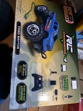 New bright rc Ford Raptor brand new never opened usb charging